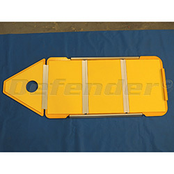 Inflatable Replacement Floor Boards