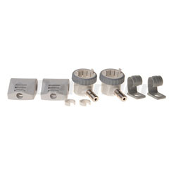 Zodiac Oarlocks Upgrade Kit - Stainless Steel Pins