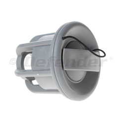 Inflatable Boat Push-Push Button Replacement Valve