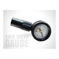 K-Pump Kwik Check Standard Air Valve Gauge