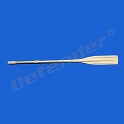 Zodiac Replacement Jointed Aluminum Oar