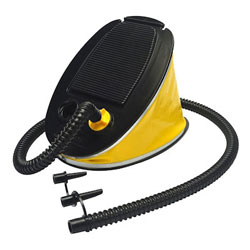 Scoprega Bravo 5 Foot Pump /  Air Pump