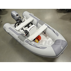 Zodiac Rigged Inflatable Boats   Defender Marine