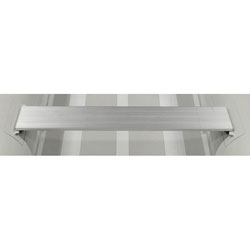 Achilles Replacement / Additional Aluminum Bench Seat for Inflatable Boats