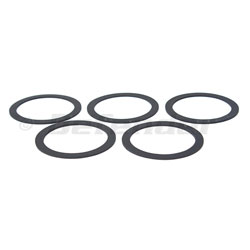Achilles Inflatable Boat Valve Ring Gasket