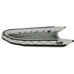 Zodiac Inflatable Boat - Zodiac RIBs and Dinghies | Defender