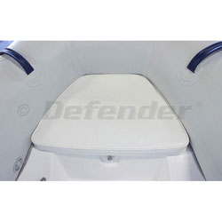 Bow Locker Cushion for Mercury OR 350