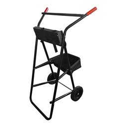 Titan Outboard Motor Stand / Carrier