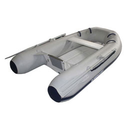 Mercury 260 Rigid Hull Inflatable (RIB) 8' 2