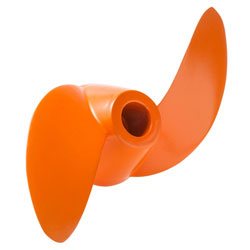 Torqeedo Replacement / Spare Propeller (1973-00)