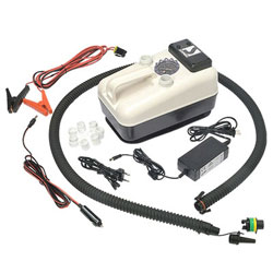 Scoprega Bravo GE 20-2 Electric Air Pump