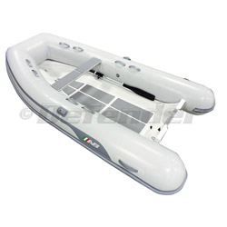 AB 10 VL Rigid Hull Inflatable (RIB) 10' 6
