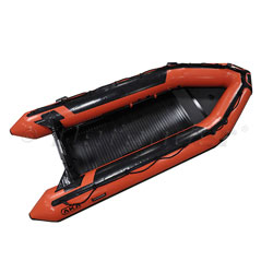 AKA Foldable Inflatable Boat C - Series, 12' 6