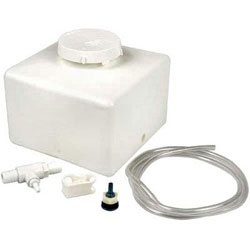 Raritan (2) Gallon Salt Feed Unit