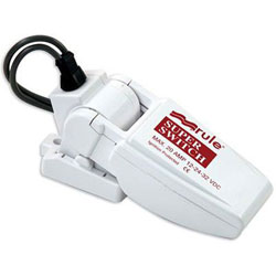 Rule SuperSwitch Bilge Pump Float Switch