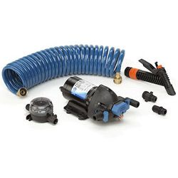 Jabsco PAR-Max Washdown Pump Kits