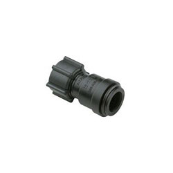 Sea Tech Metric Series Quick Connect Female Swivel Adapter Connector