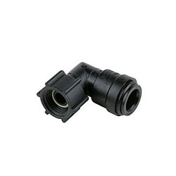 Sea Tech Metric Series Quick Connect Plumbing System Fitting
