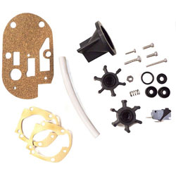 Jabsco Service Kit For Model 29200 Head