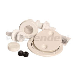 Todd Water Tank Relocation Kit (90-2218)