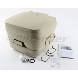 Dometic SaniPottie 964MSD Portable Toilet