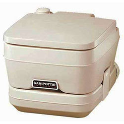 Dometic SaniPottie 962 Toilet