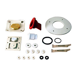 Raritan Compact II Repair Kit