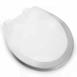 Raritan Replacement Toilet Seat - Household Size