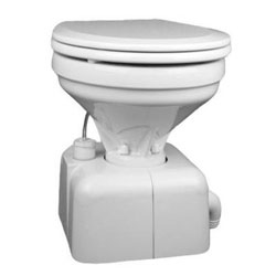 Raritan Crown Head II Toilet