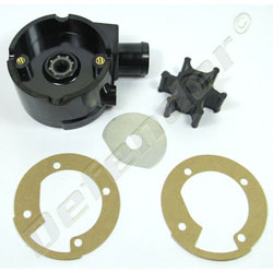Jabsco Macerator Pump Service Kit