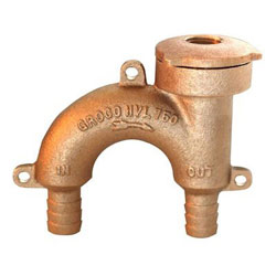 Groco HVL-Series Vented Loop - 1-1/2 Inch