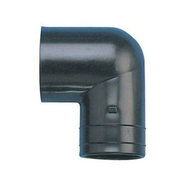 Whale Pump Hose Adapter Elbow