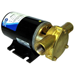 Jabsco Light Duty Vane Pump