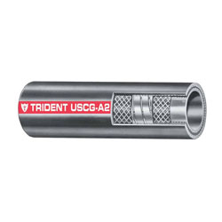Trident Premium Fuel Fill Hose - 1-1/2 Inches