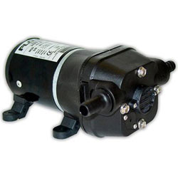 Flojet 4105 Series Shower Drain Pump
