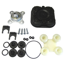 Jabsco Electric Bilge Pump Service Kit