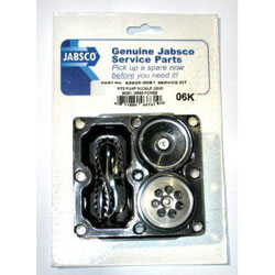 Jabsco Pumps Service Kit (43990-0061)