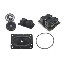 Jabsco Pumps Service Kit