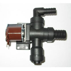 Jabsco Solenoid And Syphon Breaker