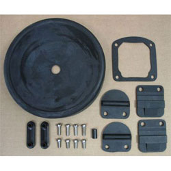 Whale Gusher Pump MK 10 Service Kit
