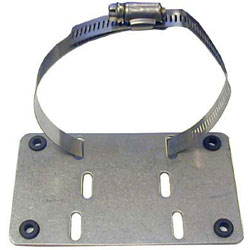 Cal Marine Air Conditioning Pump Mounting Bracket