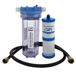 General Ecology Dockside Prefiltration System