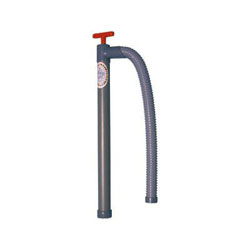 Beckson Thirsty-Mate Series 136 Manual Bilge Pump