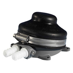 Whale Baby Foot Manual Galley Pump