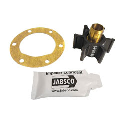 Jabsco Impeller (5616-0001-P)