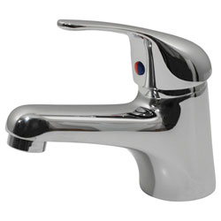 Scandvik Single-Lever Basin Mixer