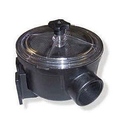 Forespar Marelon MF 810 Raw Water Strainer