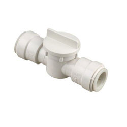 AquaLock 35 Series Quick Connect Plumbing System Fitting (3539-10)