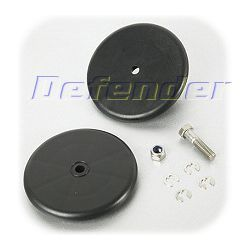Whale Pump Clamping Plate Kit