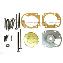 Jabsco Replacement Hardware Kit